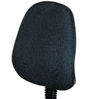ESD Fabric Seat Back