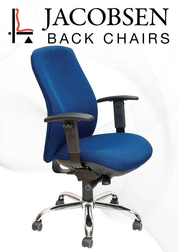 Download Jacobsen Chairs brochure