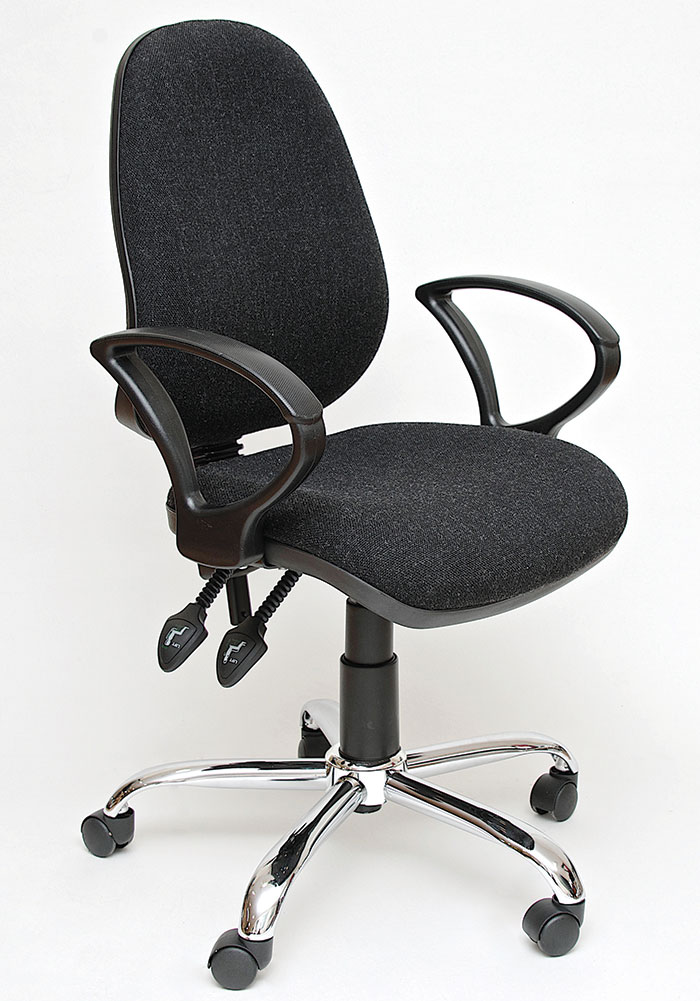 Jacobsen Operator 2a Office Chair