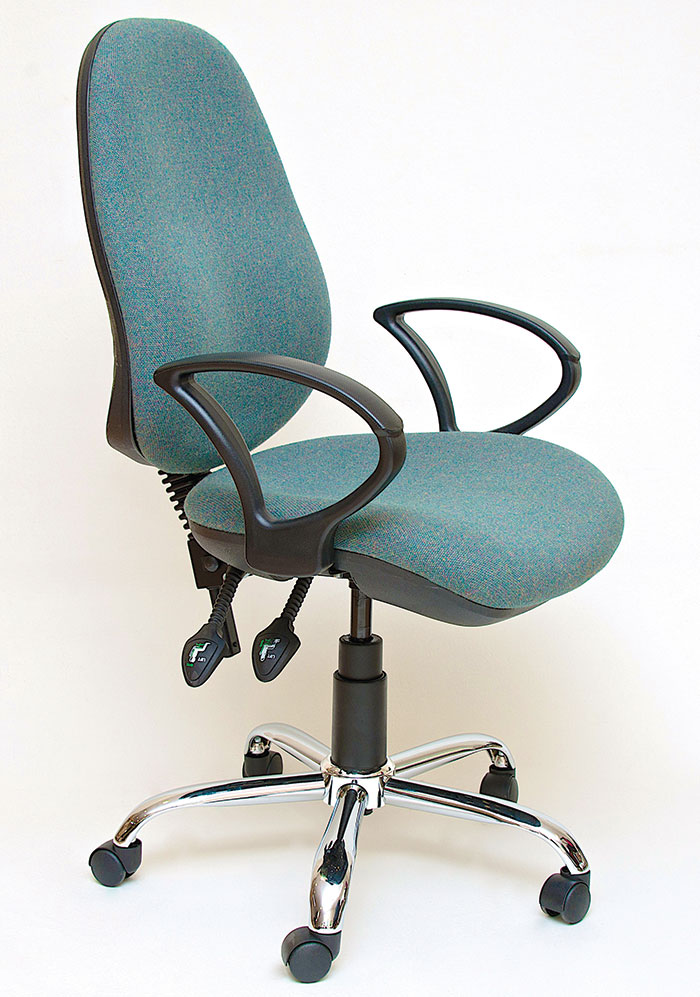 Jacobsen Operator 4a Office Chair