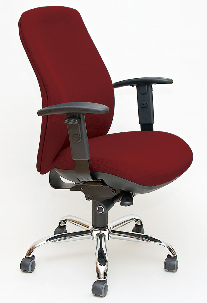 Jacobsen Operator 6a Office Chair