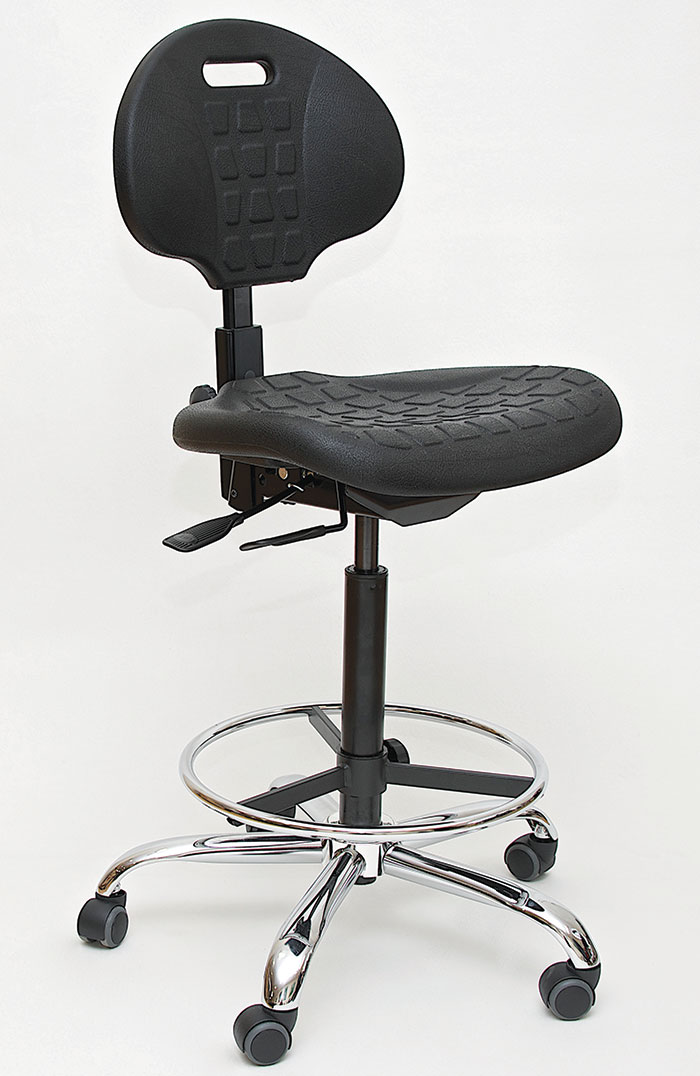 Jacobsen Production Chair PU Finish